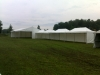 4db 6m x3m-es sátor