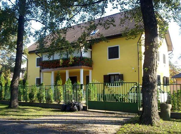 Alba vendégház
